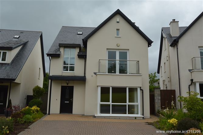 9 The Vicarage, castletreasure, Douglas, Cork