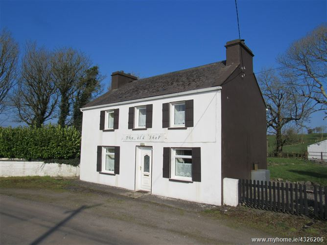 Main image for The Old Shop Gurteen, Cloonfad, Roscommon