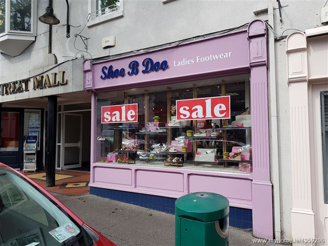 Shoe B Doo, Unit G5, New Street Mall, New Street, Malahide, County Dublin