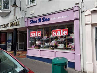 Main image of Shoe B Doo, Unit G5, New Street Mall, New Street, Malahide, County Dublin