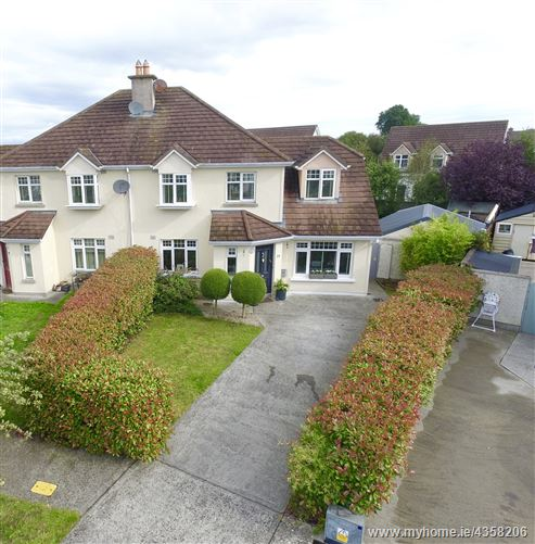 Main image for Berkley Lawns, Cloughabrody, Thomastown, Kilkenny