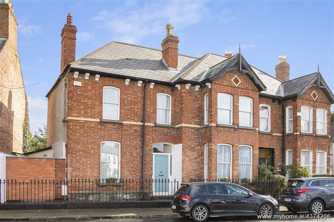 Main image for 4 Dromard Terrace, Sandymount, Dublin 4