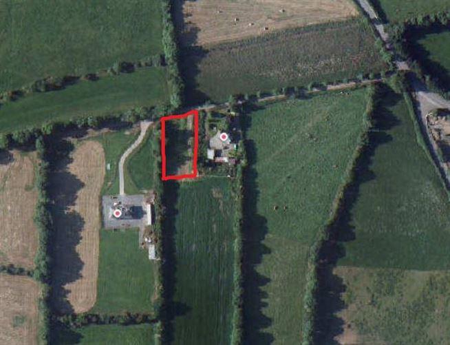Main image for Site For Sale, Kill Beg, Rathmolyon, Co Meath