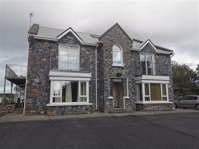 Main image for Apartment 7, Radharc Na Farraige, Casla, Costello, Galway