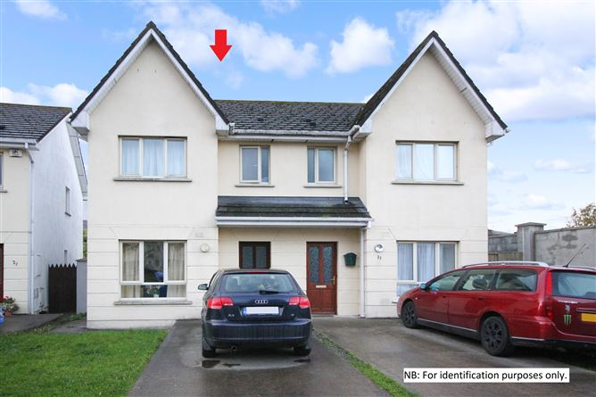 Main image for 22 Sweetbriar, Clonmel, Co. Tipperary