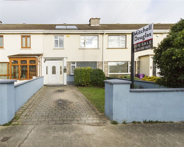 Main image for 43 Sugarloaf Crescent, Bray, Wicklow