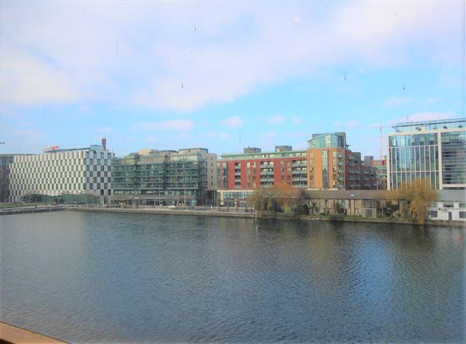 Main image for The Camden, Charlotte Quay Dock, Grand Canal Dk, Dublin 4