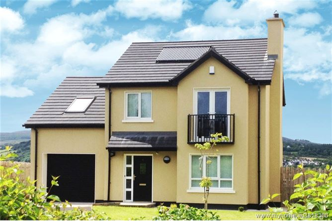 The Manse / The Abbey, Rann Mor Meadow, Letterkenny, Co Donegal