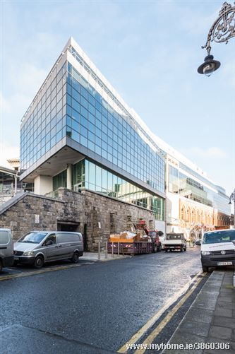 5 Harbourmaster Place, IFSC, Dublin 1