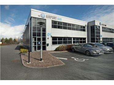 Photo of The Airport Hub, Furry Park Industrial Estate, Dublin 9, Dublin