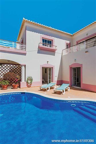 Quinta da Encosta Velha 73,Santo Antonio Resort, Faro, Portugal