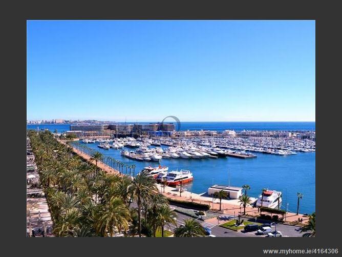 Avenida, 03003, Alicante / Alacant, Spain
