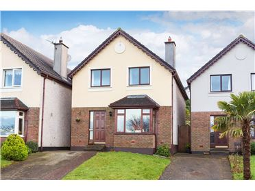 Photo of 26 Rosehill, Wicklow Town, A67 PK83