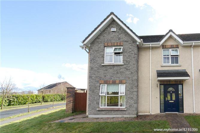 1 Rockview Hill, Mountrath Road, Portlaoise