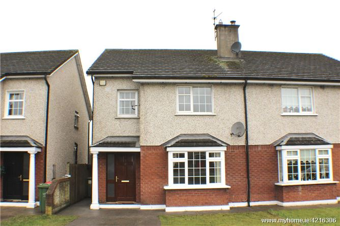 45 Summercove Meadows, Old Road, Cashel, Co Tipperary, E25HK40