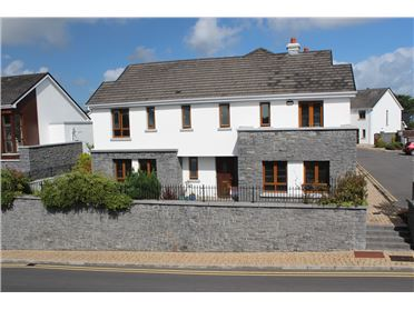 73 Sliabh Rioga, Letteragh Road, Galway City, Galway