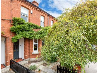 Photo of 8 Gilford Avenue, Sandymount, Dublin 4