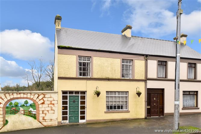 Image for Main Street, Craughwell, Galway