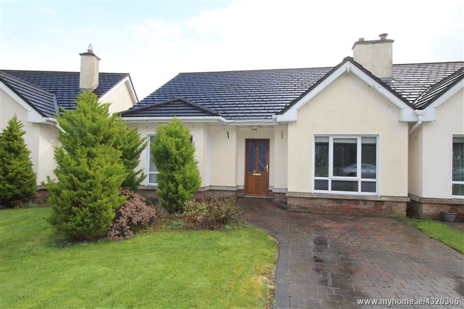 No.2 Oaklands Grove, Oaklands, Longford, Longford