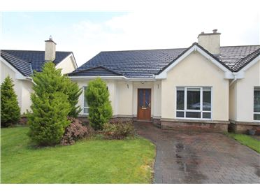 Main image of No.2 Oaklands Grove, Oaklands, Longford, Longford