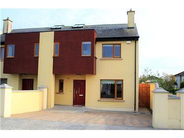 Photo of 10 Blackbog Grove, Quinagh, Carlow, R93 Y6P5