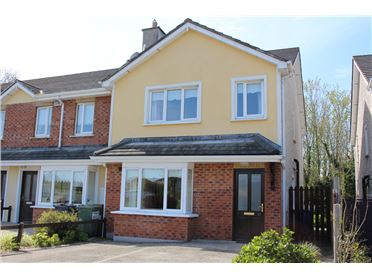 Photo of 10 Riverchapel Green Riverchapel Wood, Courtown, Wexford