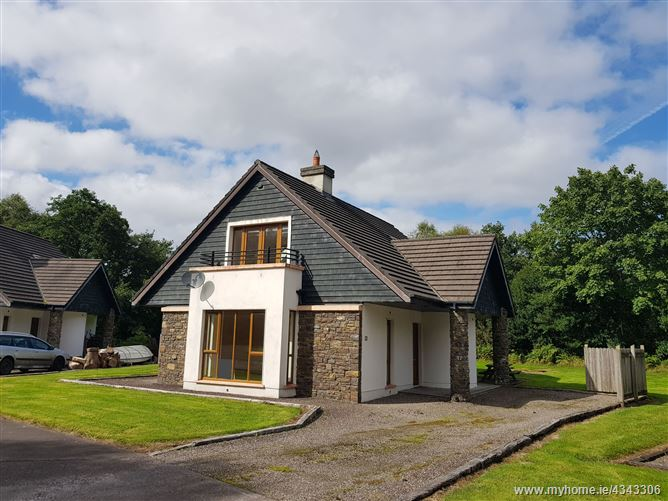 4 Caragh Lake Cottages, Killorglin, Co. Kerry