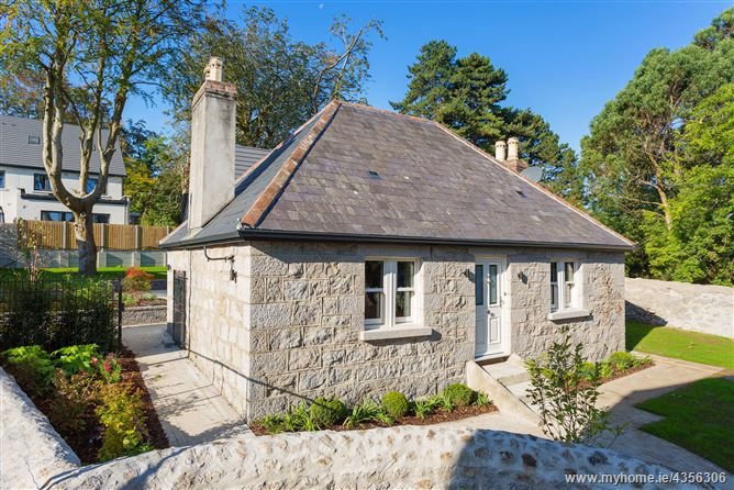 Main image for The Gate Lodge, Rockville, Glenamuck Road, Dublin 18