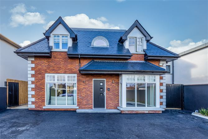 Main image for 24a Baskin Cottages, Kinsealy, County Dublin