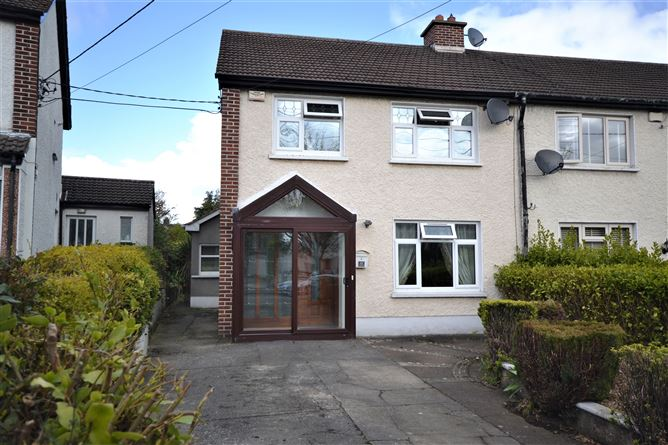 51 Turret Road, Palmerstown,   Dublin 20
