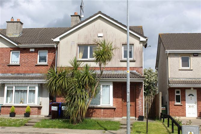 Main image for 4 Chambersland Close,New Ross,Co. Wexford,Y34 Y034