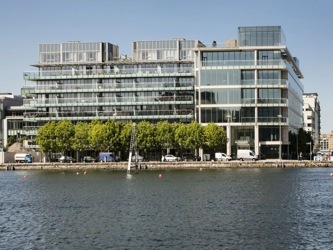 Main image for The Waterfront, Grand Canal Dk, Dublin 2