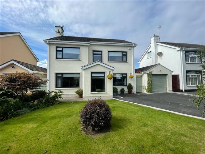 Main image for 42 St. Nicholas Village, Bettystown, Meath