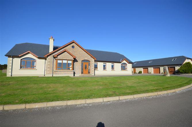 Main image for Highfield House, Bolinready, Ballycanew, Gorey, Wexford