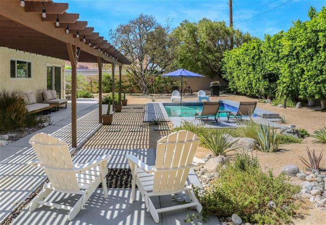 Main image for Wonderwall,Palm Springs,California,USA