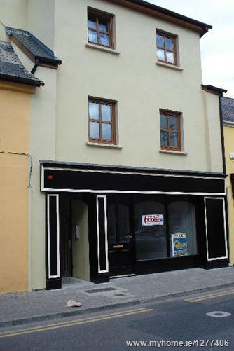 New Street, Killarney, Co. Kerry