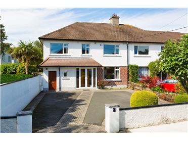 Photo of 15 Beechmount Drive, Clonskeagh, Dublin 14