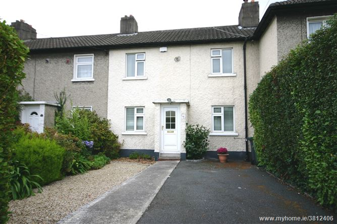 6 St Patrick's Terrace, Monkstown, County Dublin