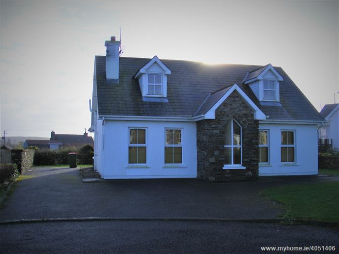 2 Cape View, Ardmanagh , Schull, West Cork