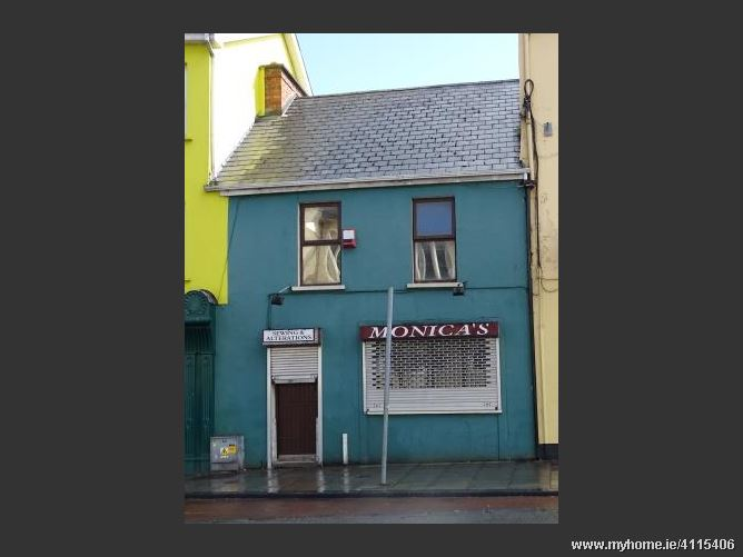 """Monica's"", Watercourse Road, Cork, Blackpool, Cork"