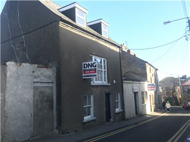 Photo of 14 & 15 Peter Street, Wexford Town, Wexford
