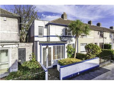 Photo of 49 Clonliffe Avenue, Drumcondra, Dublin 3