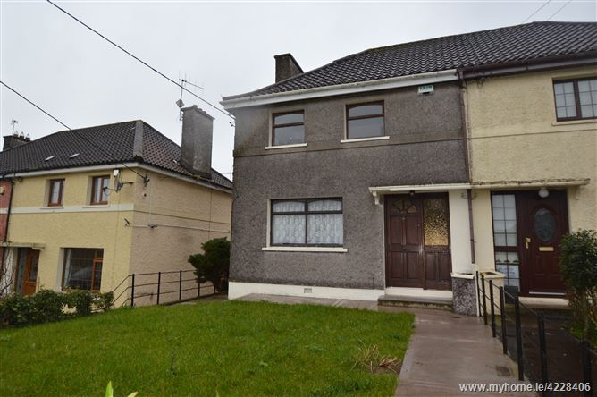 23 Croghtamore, Gardens Pouladuff Road, Cork City, Cork