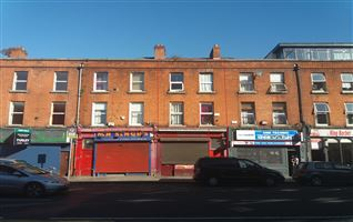 11 North King Street, North City Centre, Dublin 1