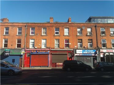 Photo of 11 North King Street, North City Centre, Dublin 1