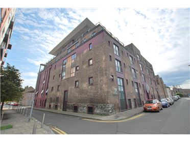 Photo of 9 The Granary, Longs Place, South City Centre - D8, Dublin 8