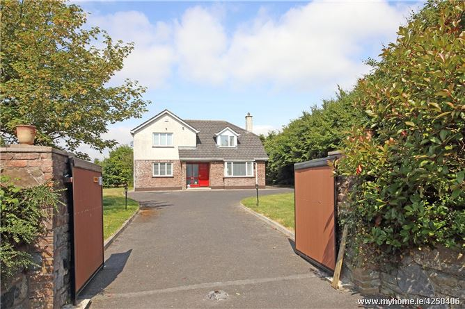 Well House, Calverstown, Kilcullen, Co. Kildare, R56 PF80