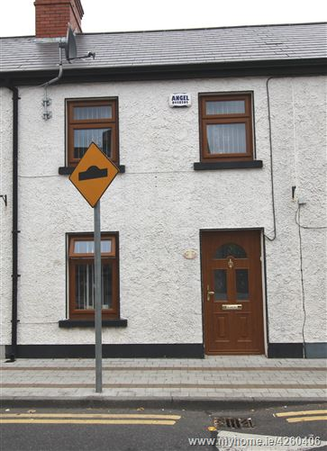 No.44 St.Michael's Road, Longford, Longford