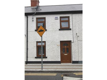 Photo of No.44 St.Michael's Road, Longford, Longford