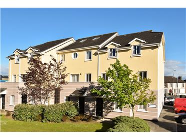 Photo of 25 Gleann Noinin, College Road, Galway City, Galway